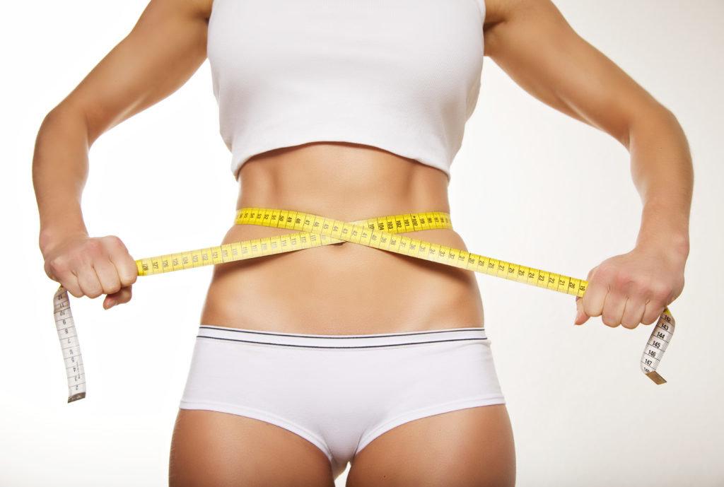 как сбросить много лишнего веса