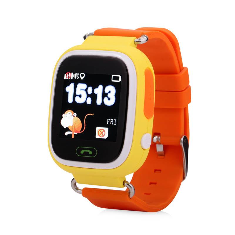 Детские часы с gps выпускают не только производители трекеров, но и мобильных устройств.