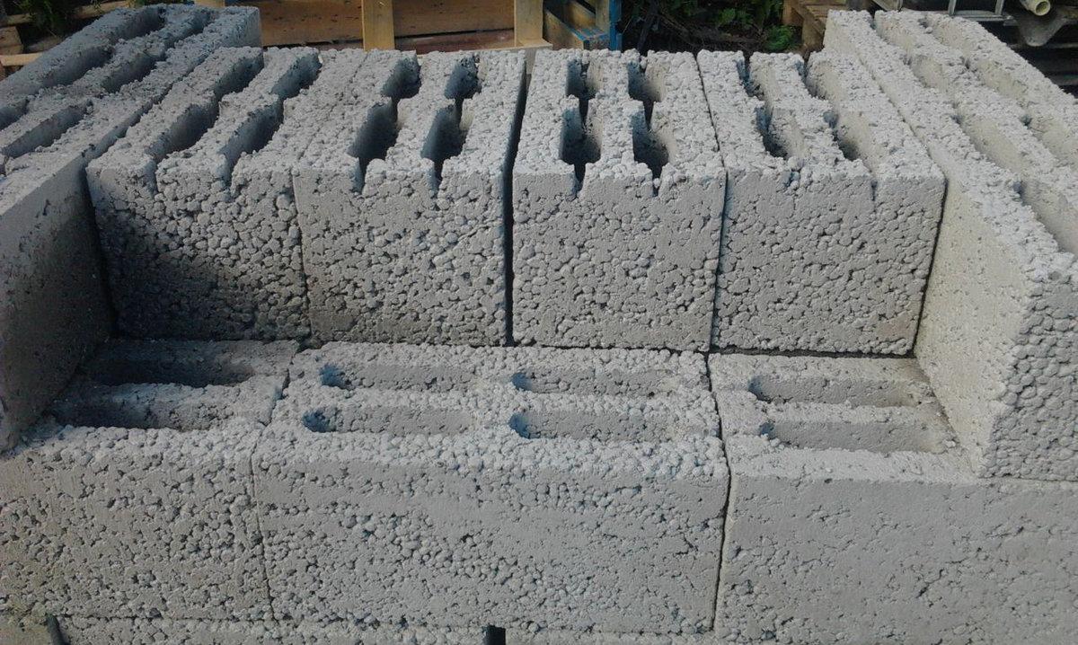 керамзитобетонные блоки плюсы и минусы отзывы владельцев