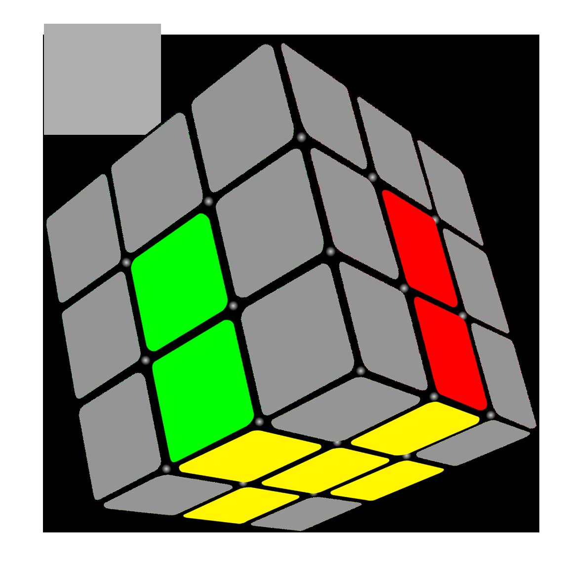 кубик-рубик грани картинки очень важно, ведь