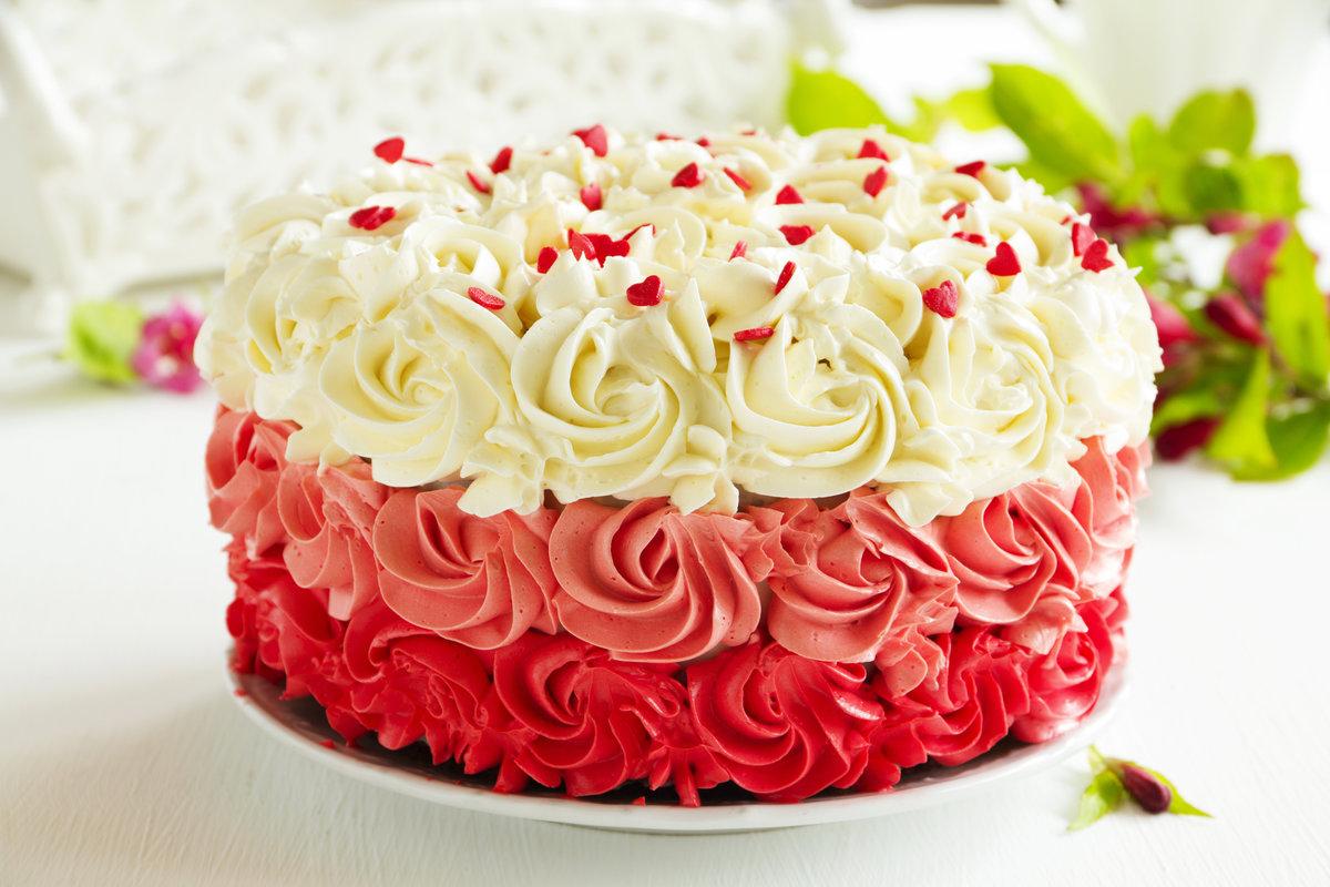 Или, картинка с тортиком