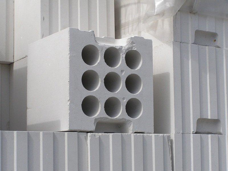 газосиликатные блоки какие