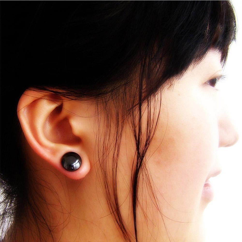 серьги в уши для похудения