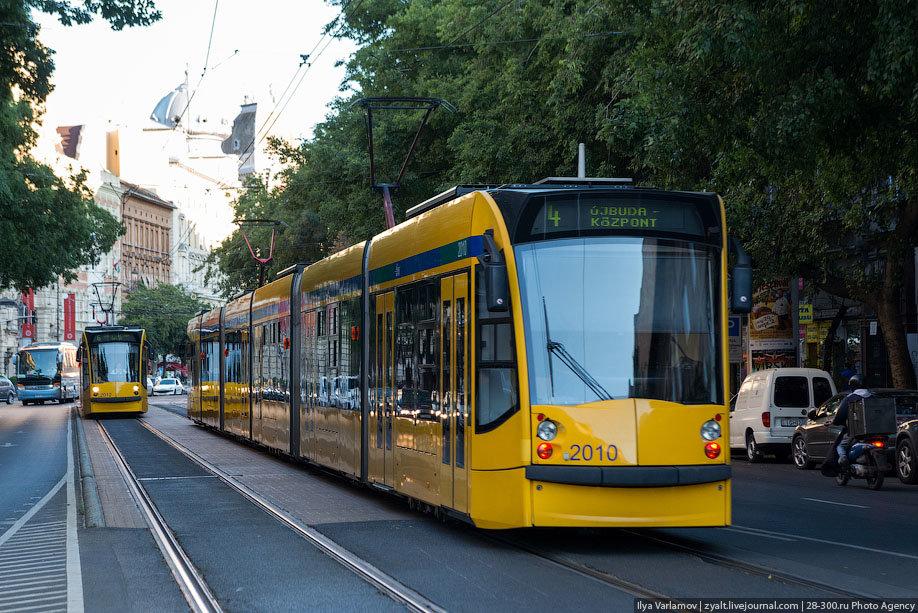 фото мини трамваев этому