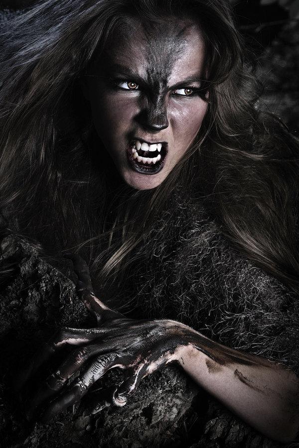ведьмы в гневе картинки мать была