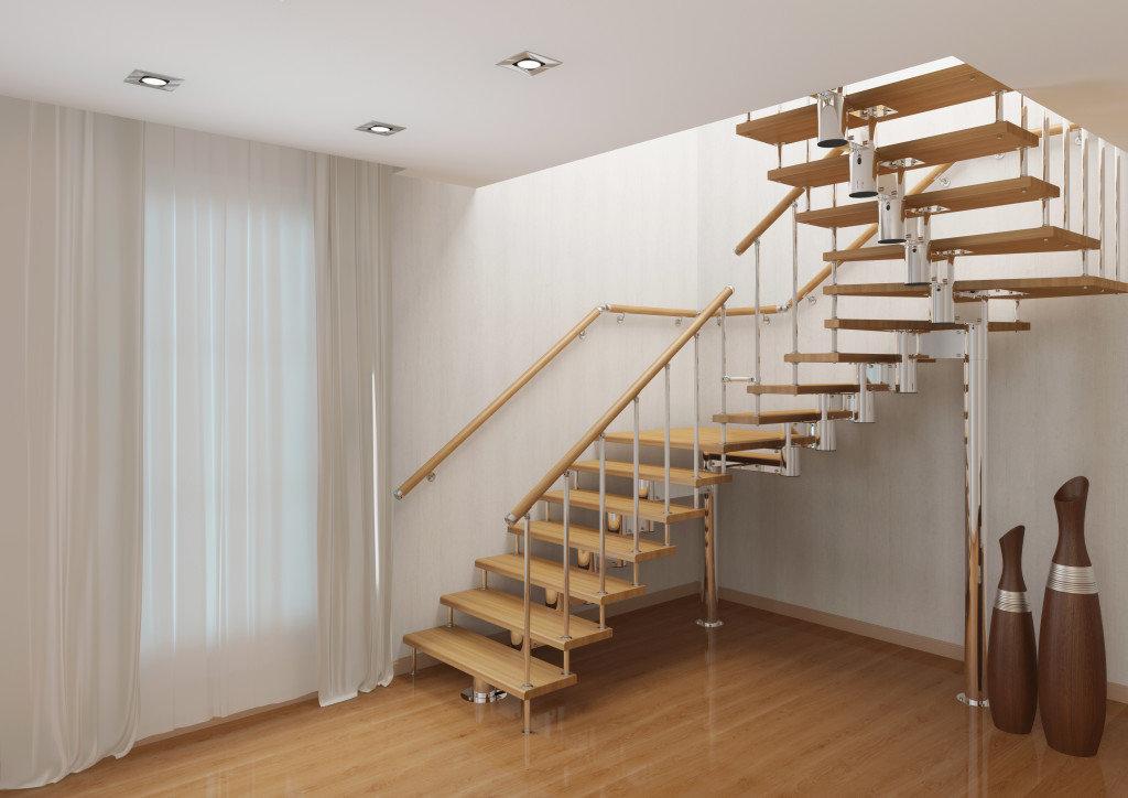 лестница что это такое