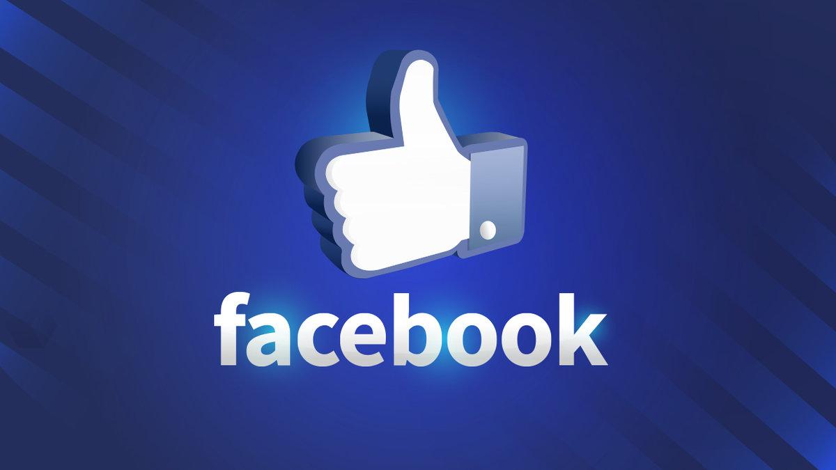 Фейсбук картинка логотипа, мое