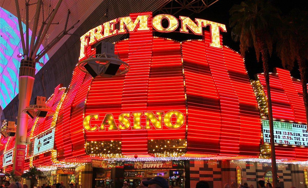 фото казино лас вегаса