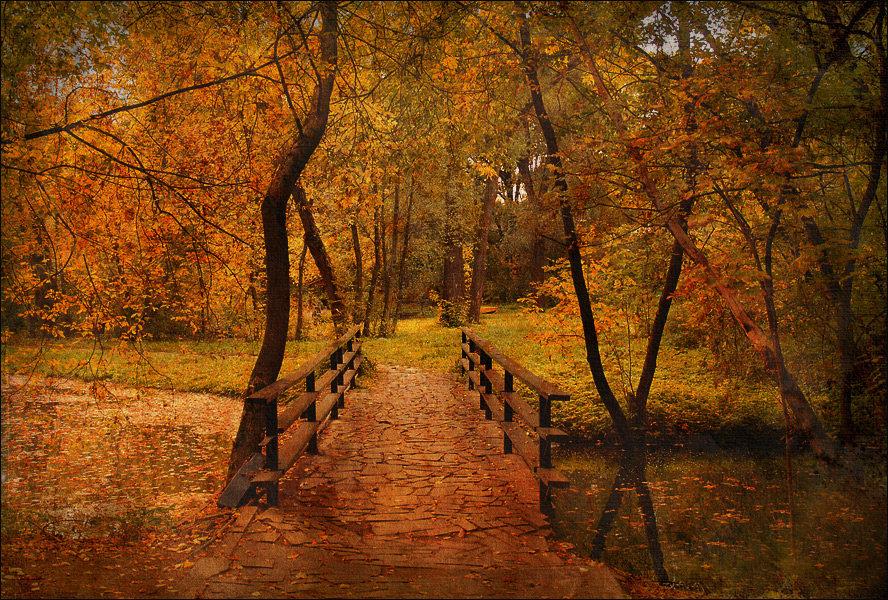 Вивальди осень картинки