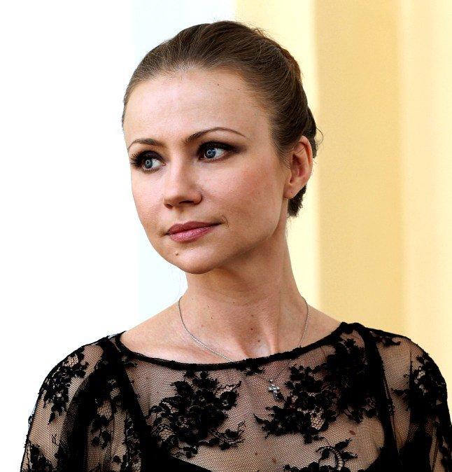 очередная смотреть русских актрис фото приехать вам или