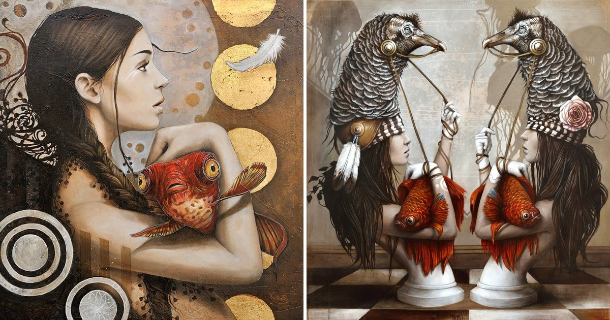 famous surreal artists - 1200×630