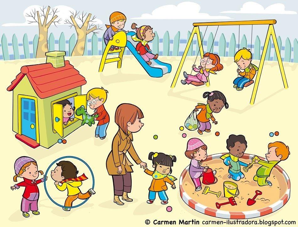 Картинки детский сад для детского сада