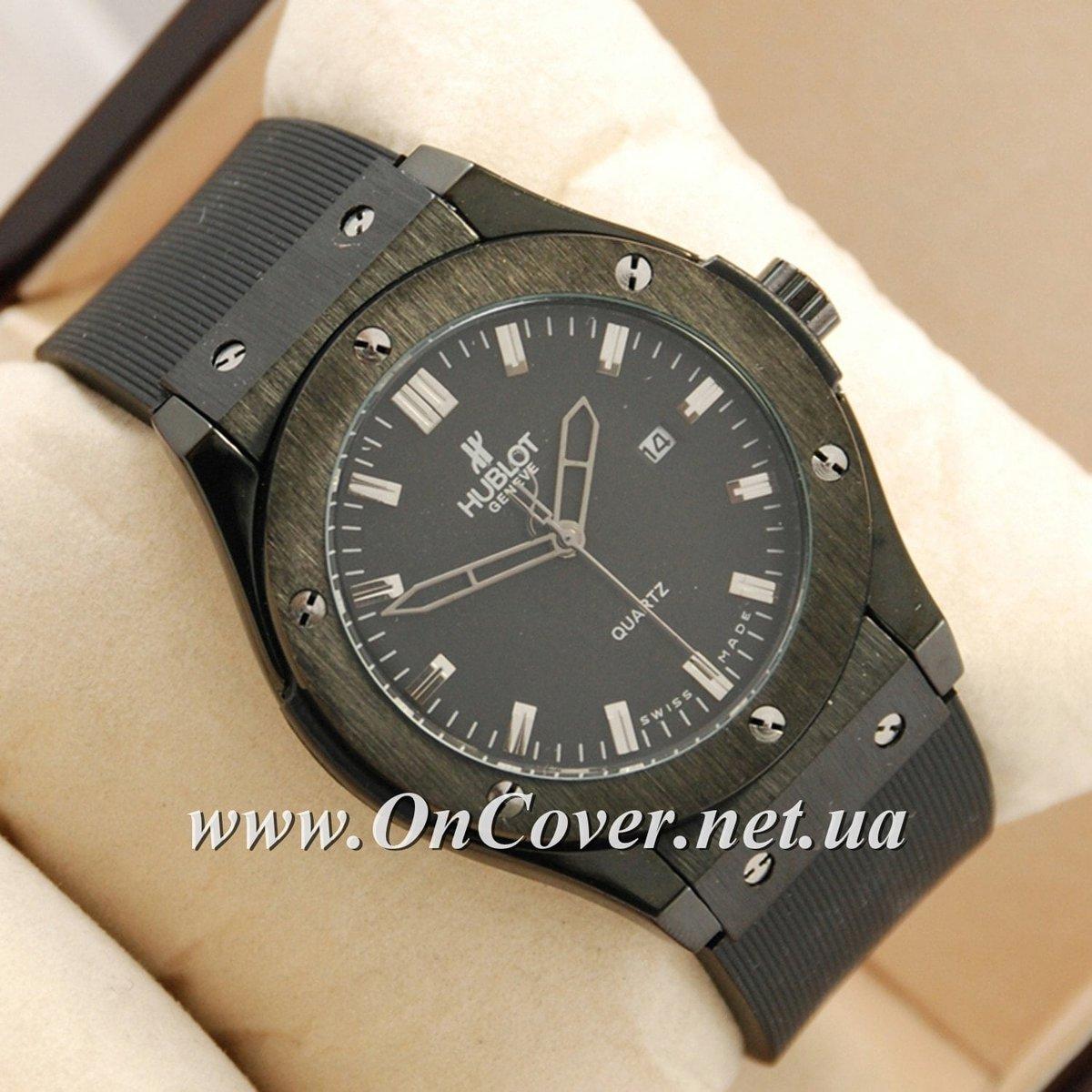 3911bf6037dd Часы Hublot Geneva. О . Подробная история бренда швейцарских часов  Подробности... 🔔