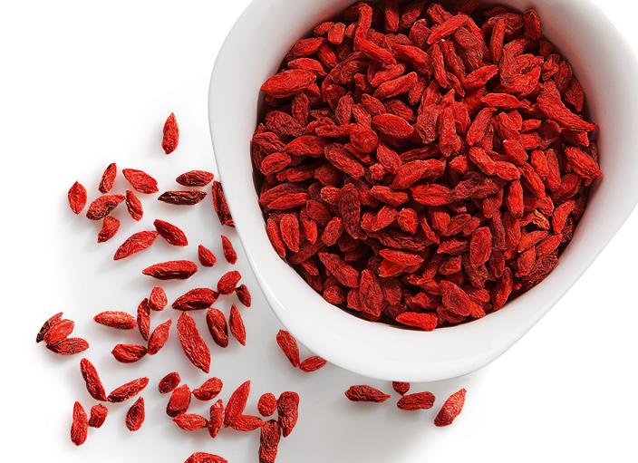 Отзыв о ягоды годжи | ягода годжи действительно помогает похудеть.