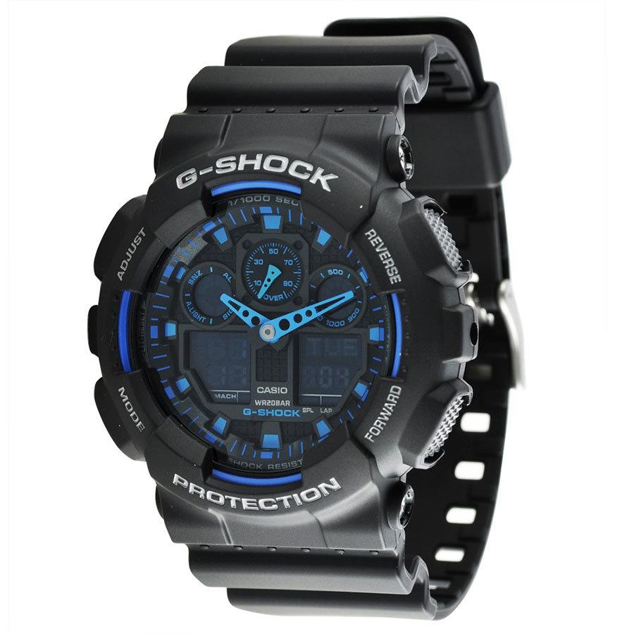 Где купить часы g shock