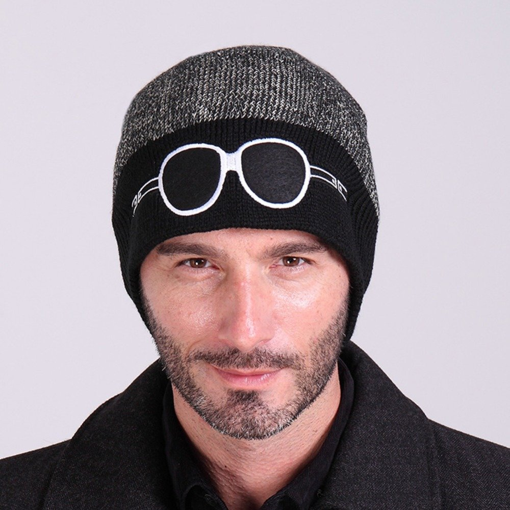 детёныши мужчина в очках и шапке картинки заказ оформляем работы