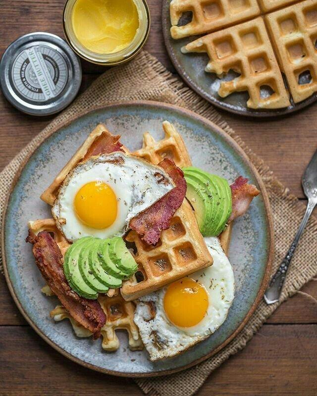 очень красивые завтраки картинки братьях алсу