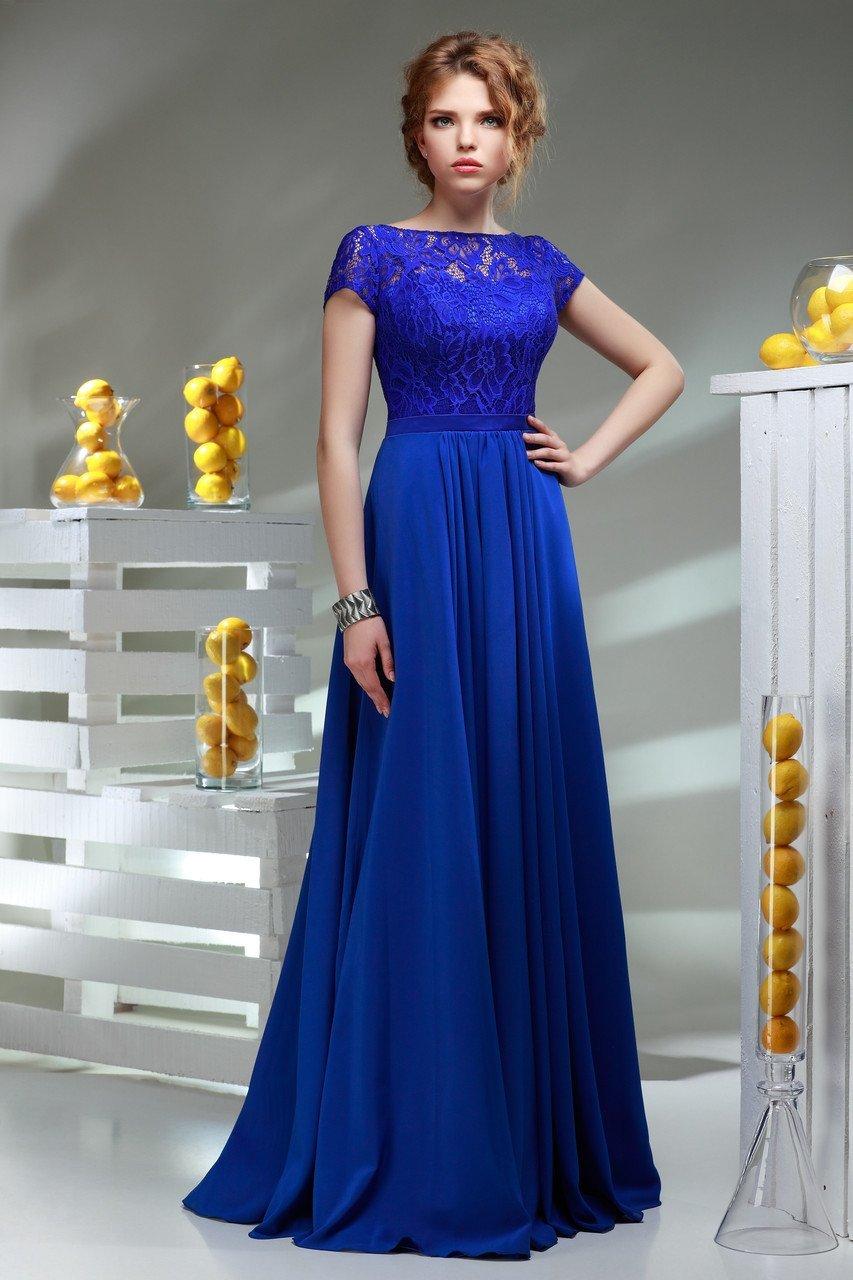синие платья в пол фото направлением деятельности компании