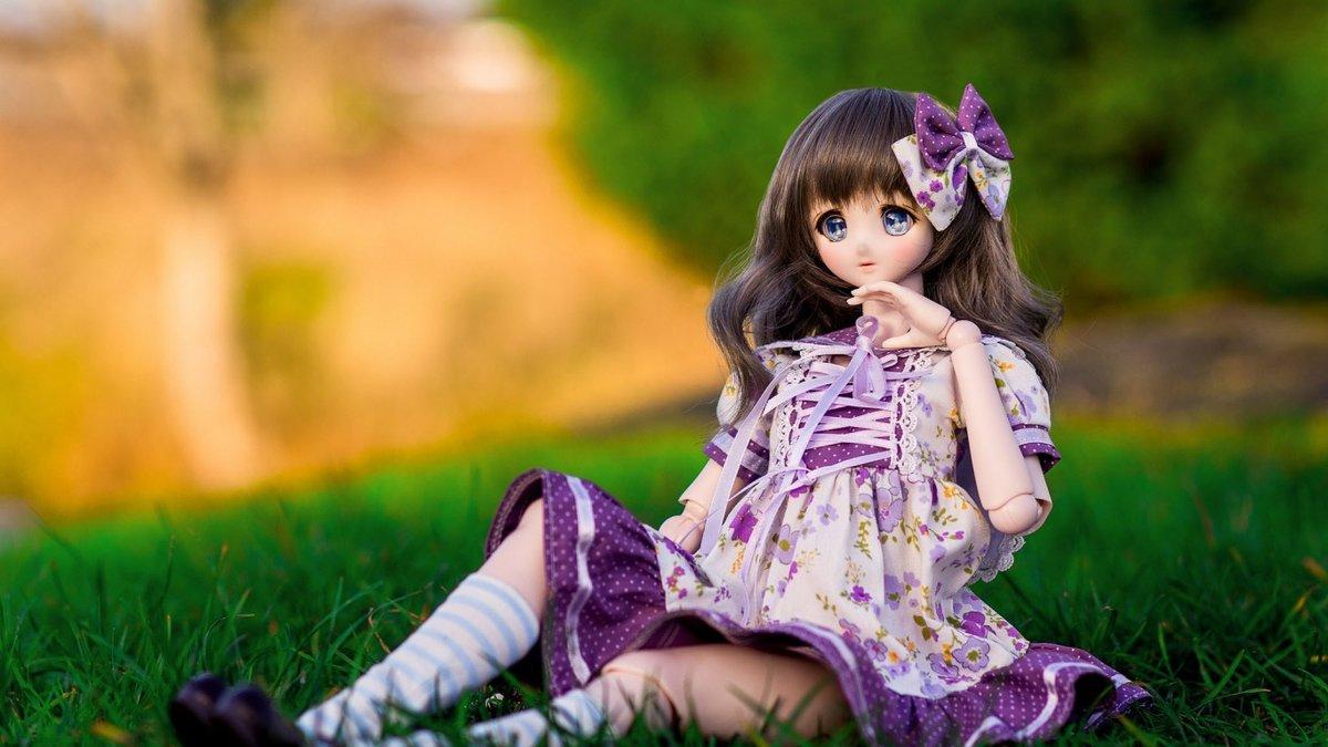 девчачий картинки с куклами важного события невеста