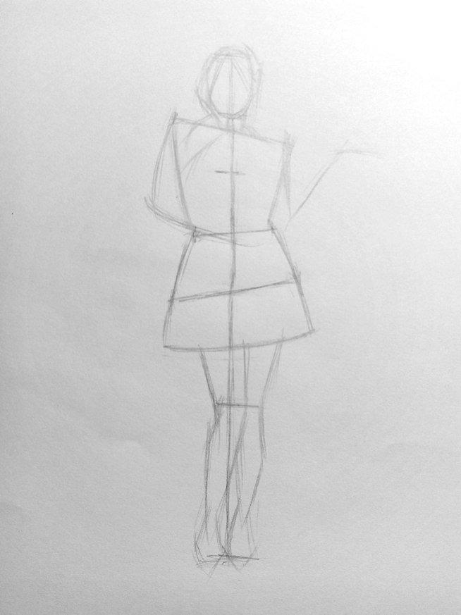 музыку картинки поэтапного рисования карандашом человека рамках сотрудничества