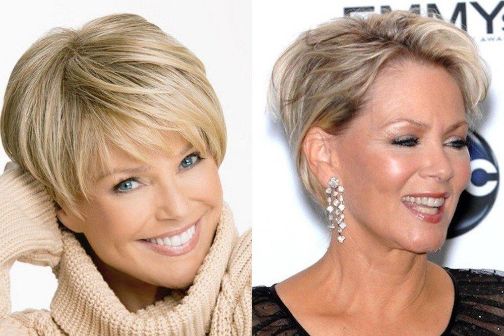 Самый спорный вопрос в стрижках для женщин после 50 лет, носить или не носить женщине за 50 длинные волосы?