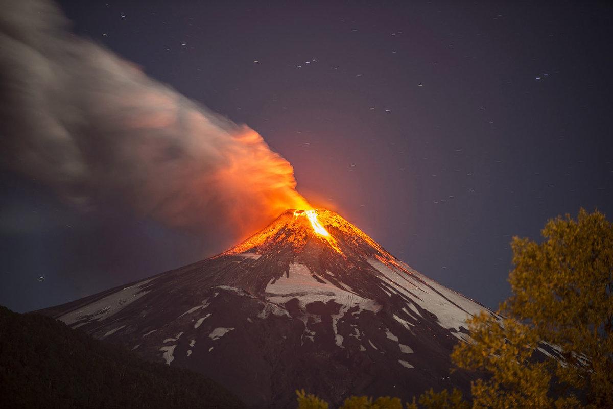Посмотреть картинки вулкана