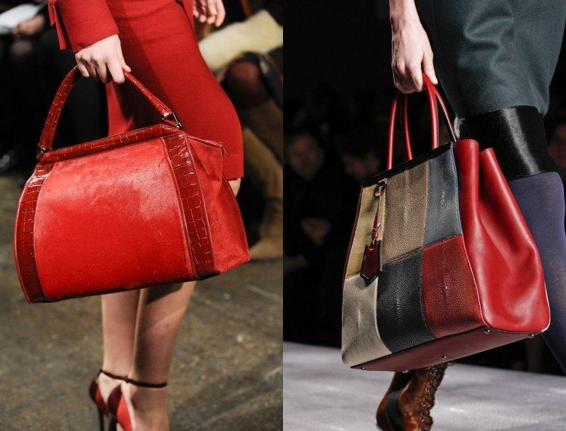 fb63a4f3408f ... Модные сумки этого сезона Согревающая одежда из натуральной