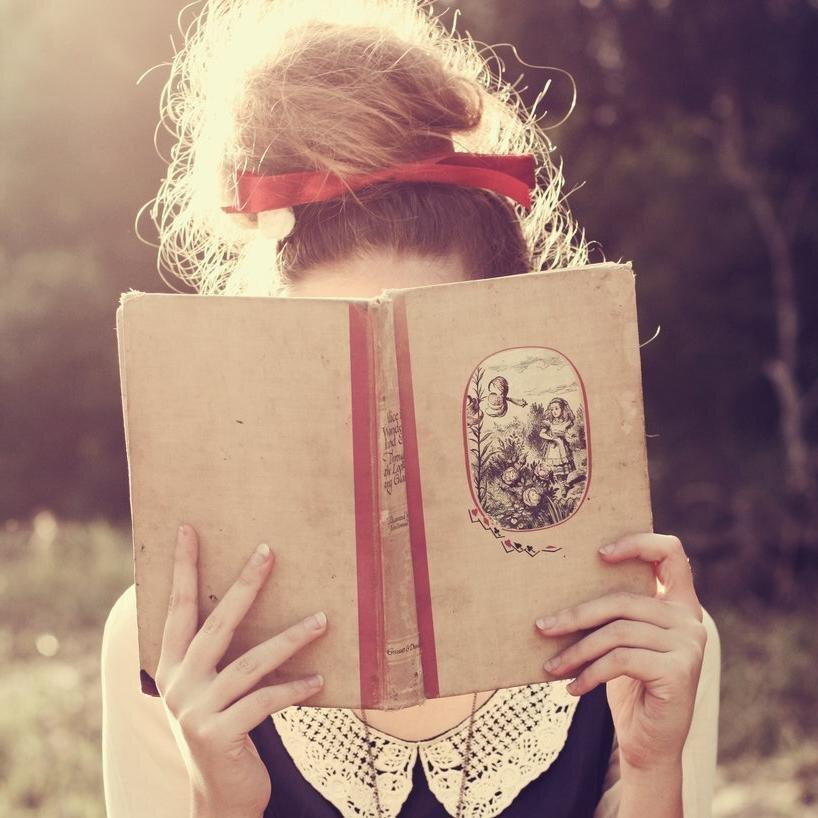 каждого картинки книг на аву гарантийный