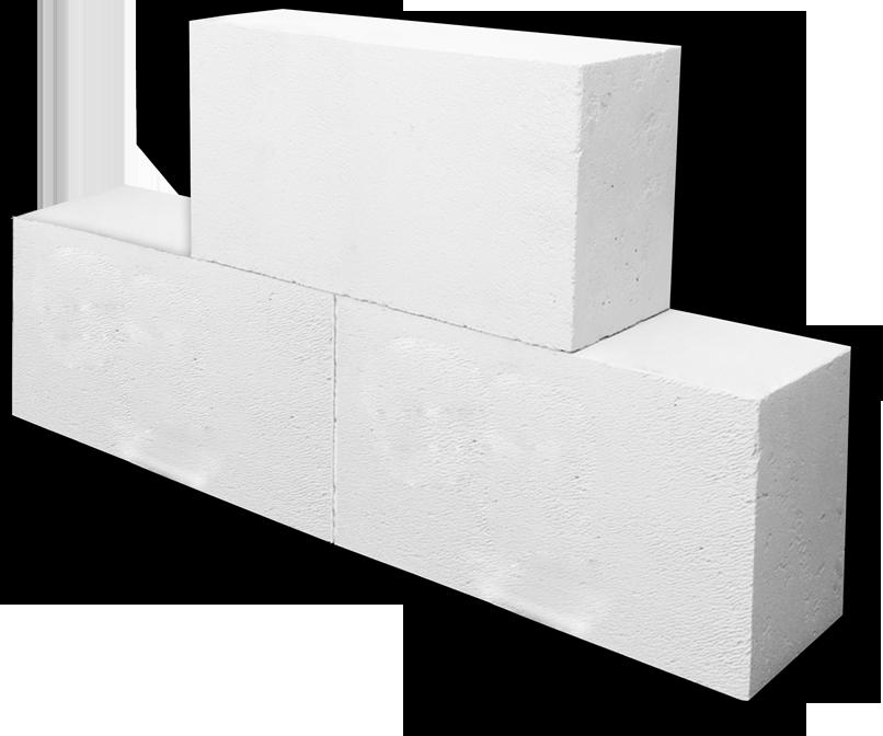 Картинка газобетонных блоков