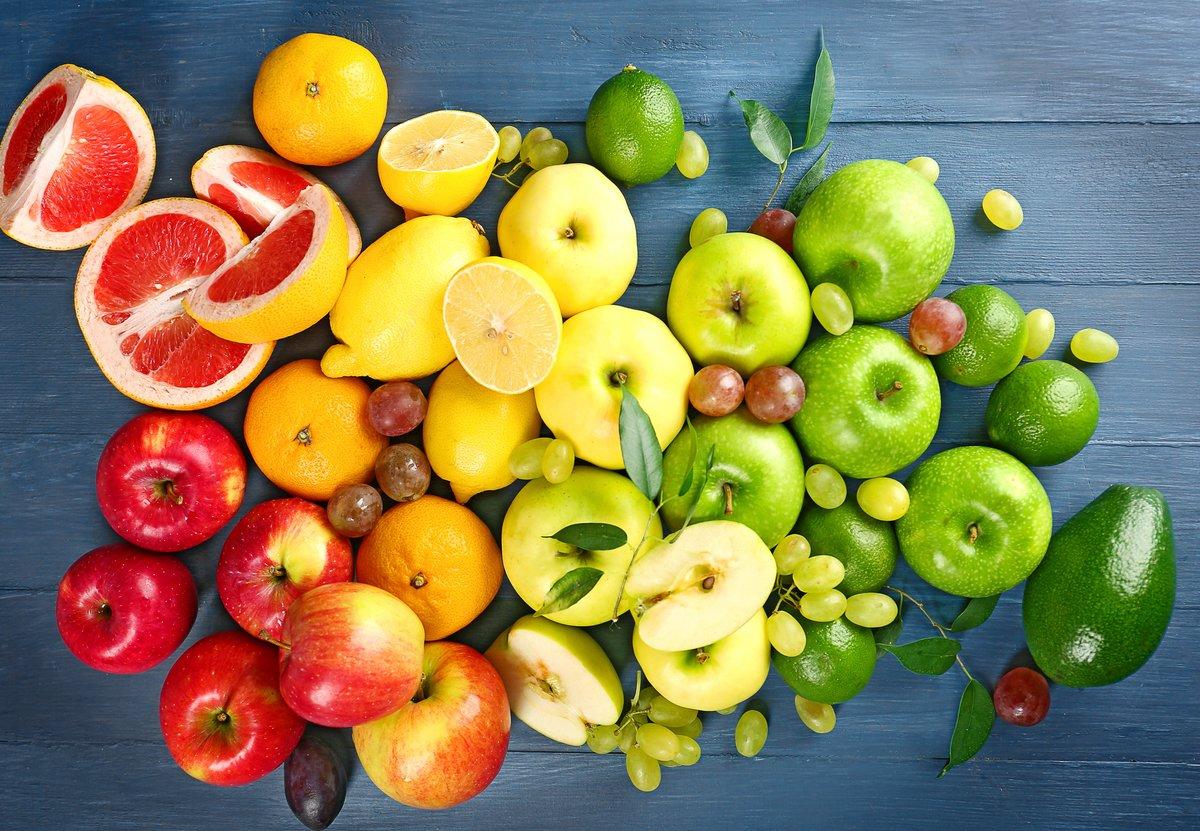 Топ 9 наиболее полезных фруктов для похудения