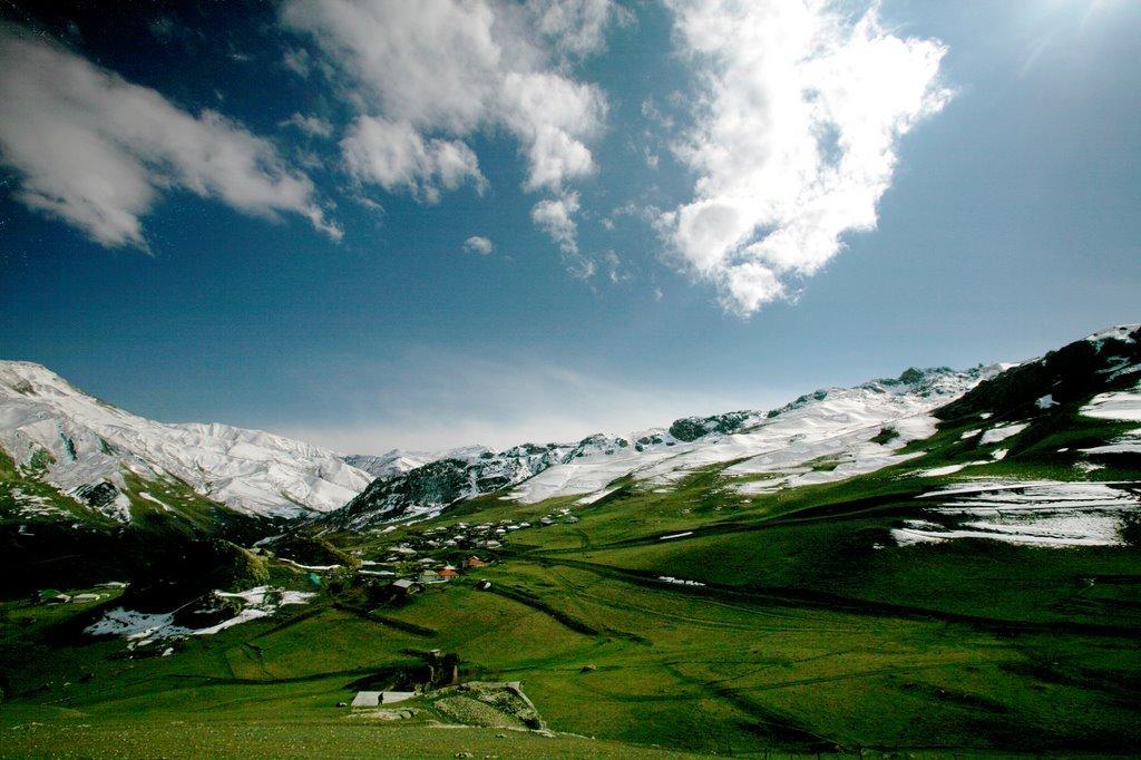 один картинка с природой азербайджана всё