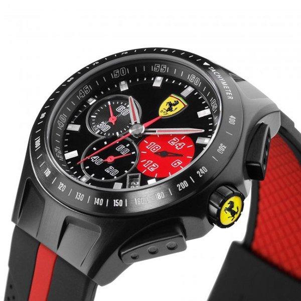 Стильные наручные часы ferrari от интернет-магазина