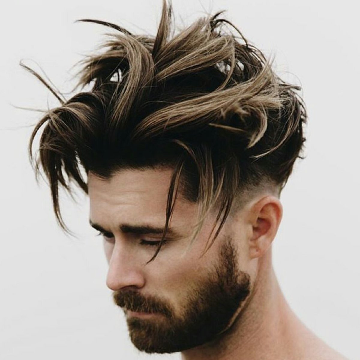 mens hair color trends 2017 - 750×765
