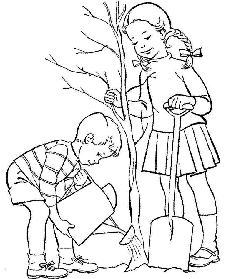 Тарелка, рисунок на тему добрые дела 2 класс