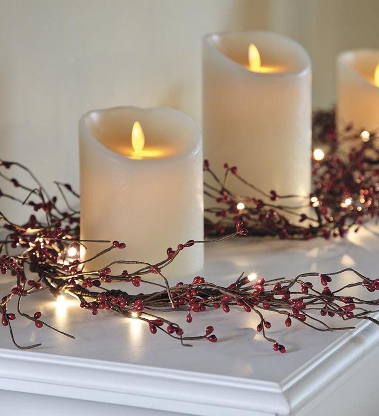 одного украшать комнату свечами картинки сожалению