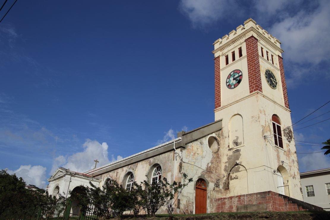 st georges church deal - 1111×741