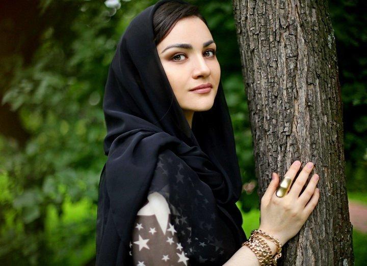 Картинки красивые кавказские девушки, днем рождения лет