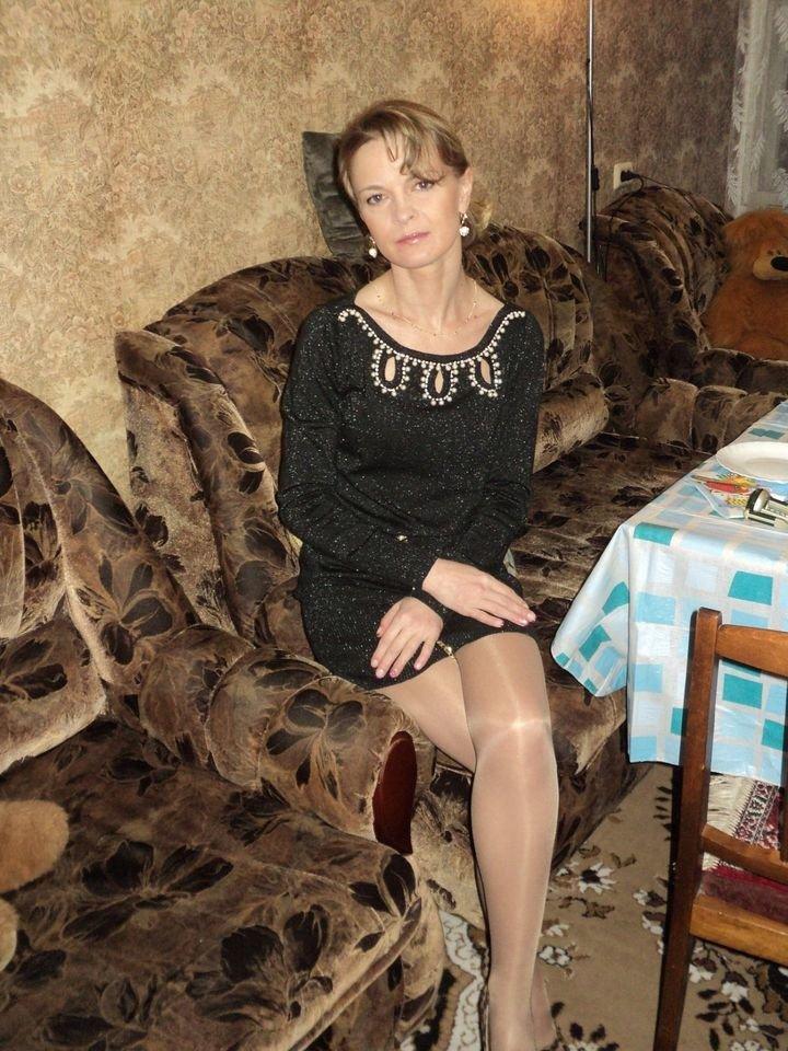 Частное фото русских зрелых женщин