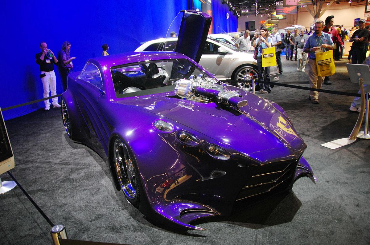 Картинки крутых машин и их название