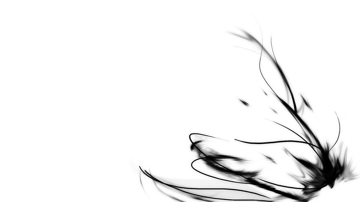 Картинки абстрактные черно-белые фоны