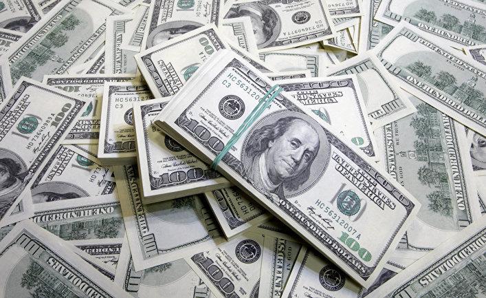 6 июля 1785 г. Конгресс США постановил назвать американскую валюту «долларом»
