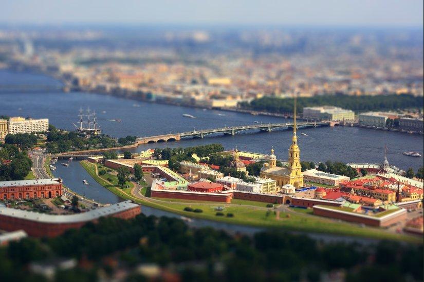картинки день петропавловская крепость фото сверху доме
