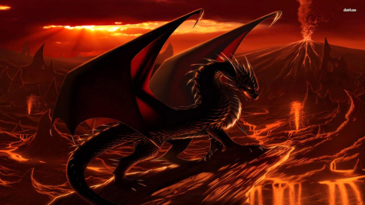 Картинки про драконов на ютубе плазмоны