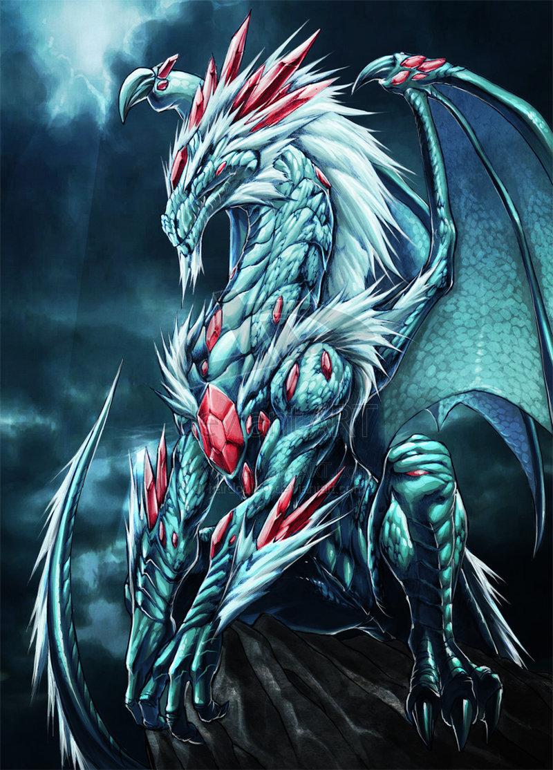 Фото для аву драконы