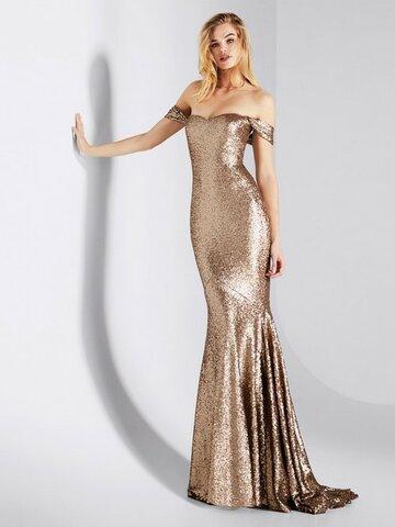 7d6aa455809 Лучшие идеи платья на выпускной. Модные выпускные платья 2018-2019 - фото.  Элегантные