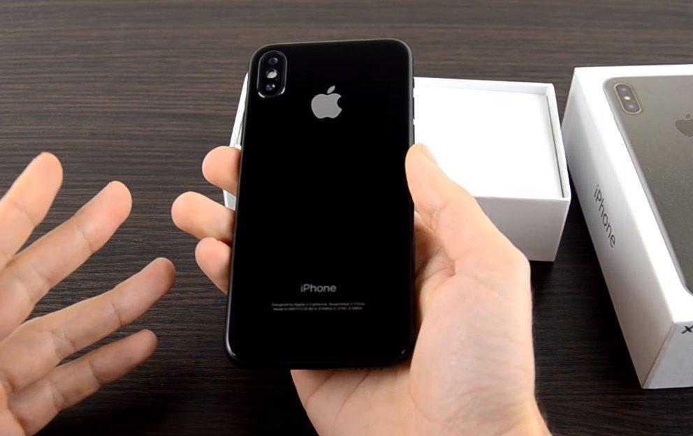 Копия iPhone X в Йошкар-Оле