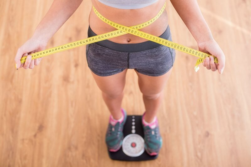 Как похудеть простыми способами