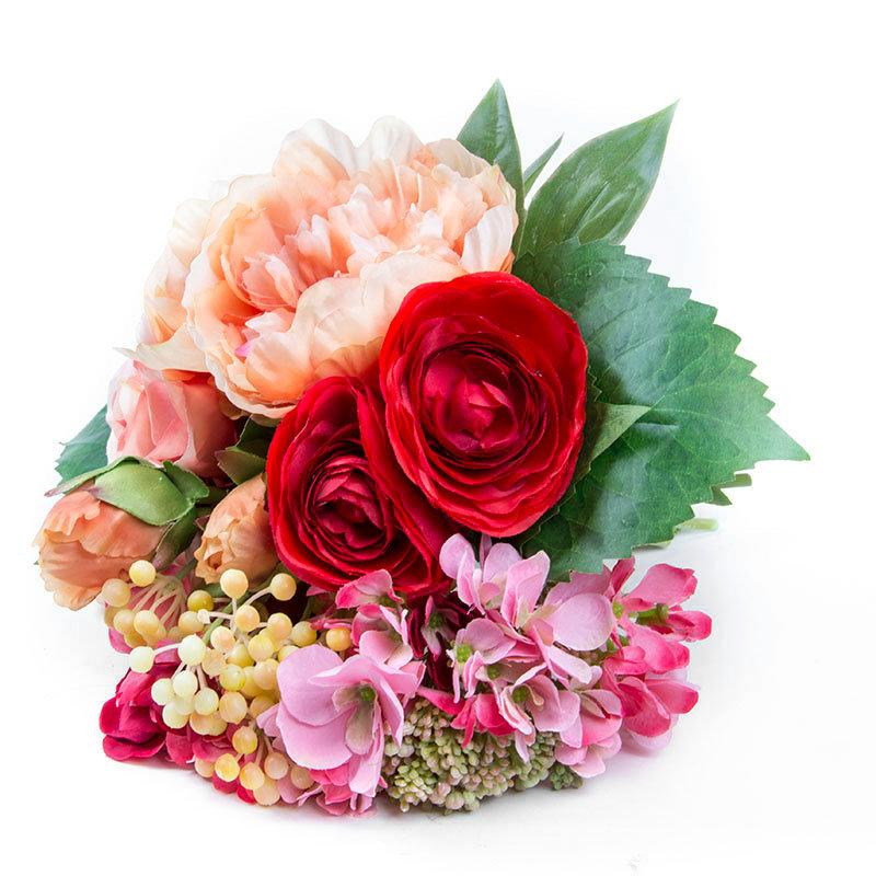 Цветочные букеты фото картинки