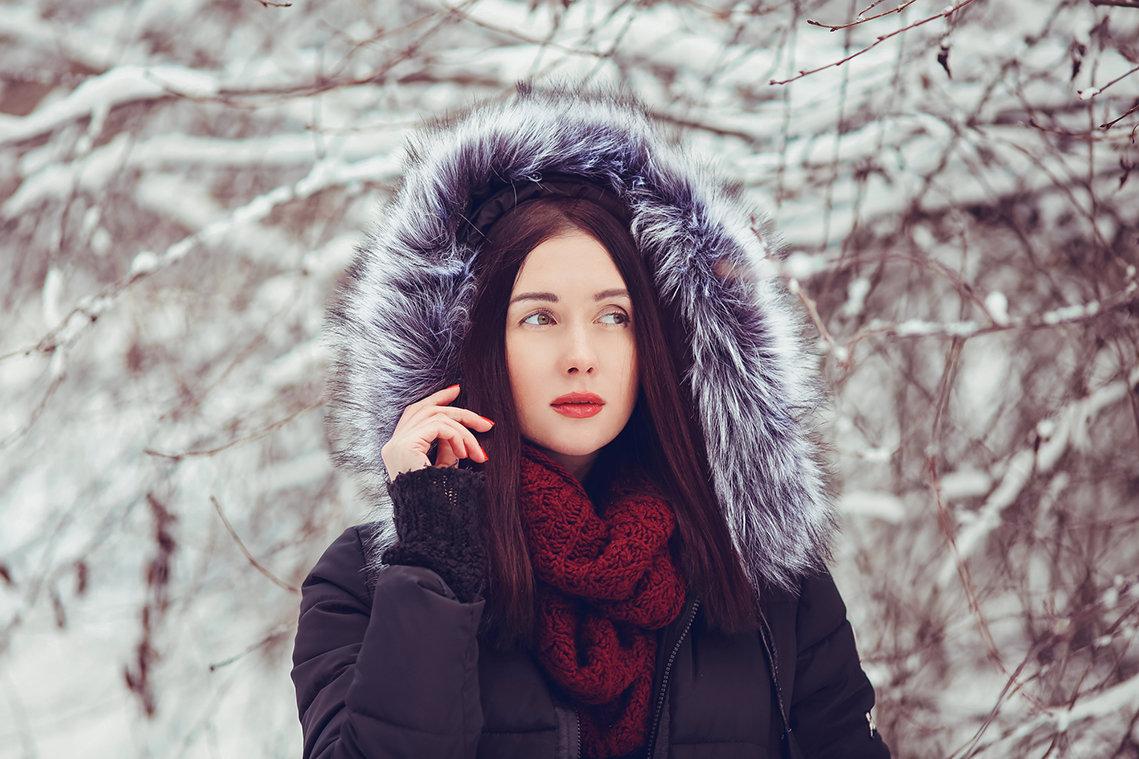 идеи для фотографий в зимнем лесу навесной шкаф