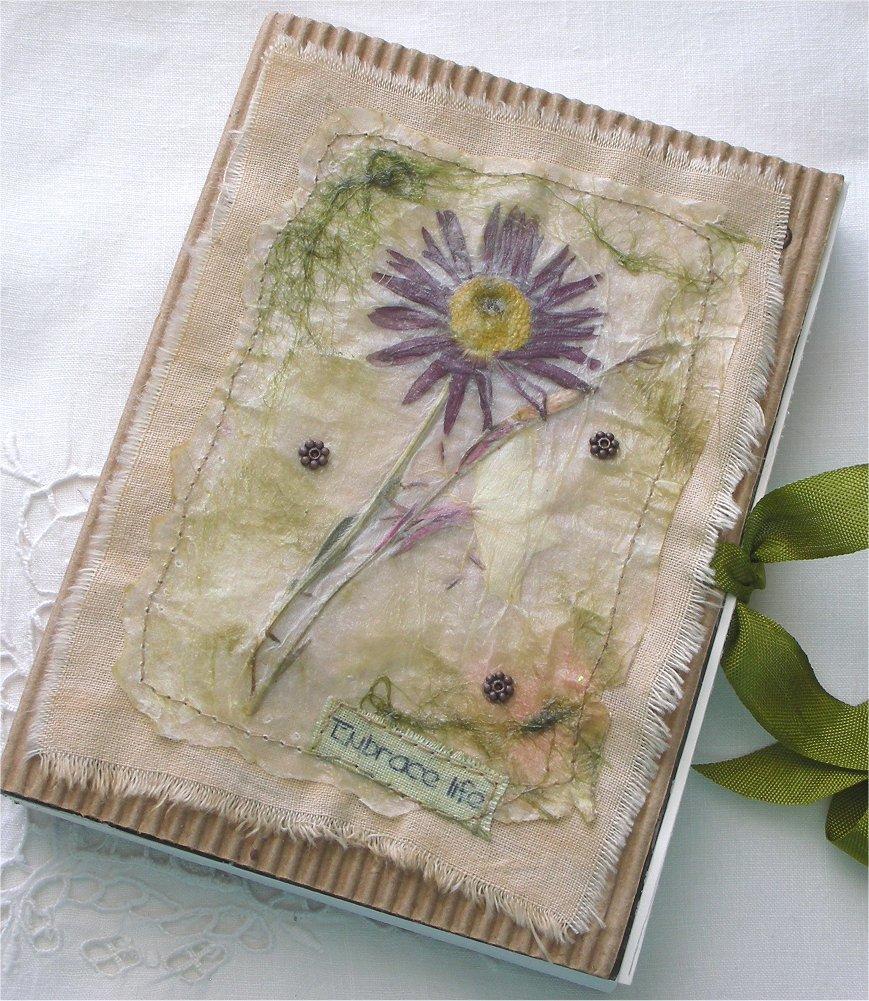открытки из сухоцветов ручная работа турайда- это прекрасные